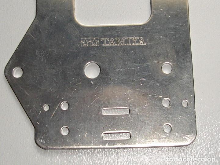 Radio Control: ANTIGUO CHASIS LIGER JS9 MATRA TAMIYA RADIO CONTROL - Foto 4 - 78868937