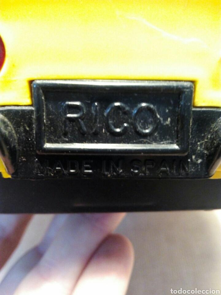 Radio Control: Coche Rico Radio Control - Foto 5 - 83646064