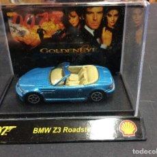 Radio Control: BMW Z3 ROADSTER 007. Lote 86710984