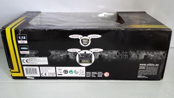 Radio Control: COCHE R.C. NIKKO X-TREME - Foto 2 - 89459368