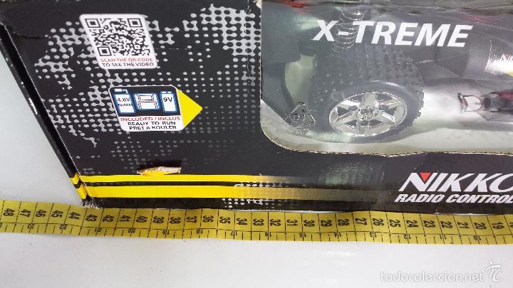 Radio Control: COCHE R.C. NIKKO X-TREME - Foto 11 - 89459368