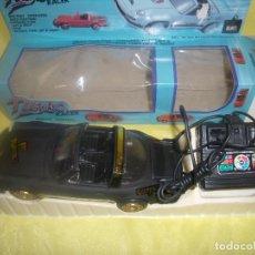 Radio Control - Porche Turbo dirigido Cable, años 80 , Atosa, funcionando, Nuevo sin usar. - 90354896