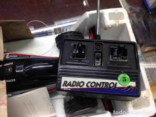 Radio Control: mando control - Foto 2 - 92102100