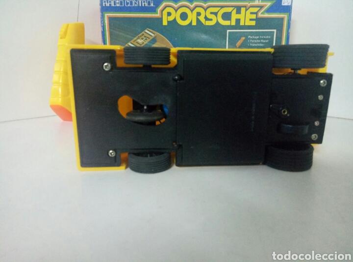 Radio Control: PORSCHE + AUDI LM NUMERO 3 AMARILLO - Foto 6 - 96526874