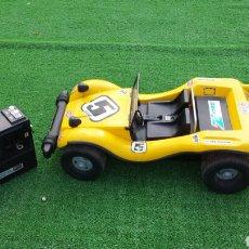 Radio Control: BUGGY SUPER-Z DIGICA MEYERS MANX 1978. Lote 100507930