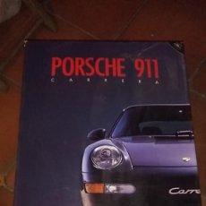 Radio Control: PORSCHE 911 (993) DE POCHER RIVAROSSI ESCALA 1/8. Lote 106896567