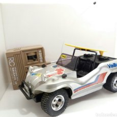 Radio Control: RC YONEZAWA BIG SURF OFF-ROAD 1:16 - RAREZA. Lote 107456272