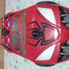 Radio Control: COCHE SPIDER-MAN DE MARVEL. Lote 107696203