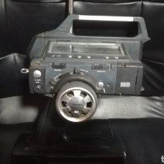 Radio Control - Control remoto, coche gasolina, sanwa, M8, sin testar con coche, con las pilas enciende - 110784274