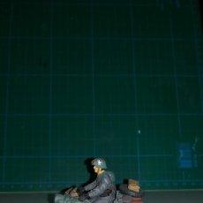 Radio Control: MOTO ALEMANA CON SIDECAR. Lote 111940243