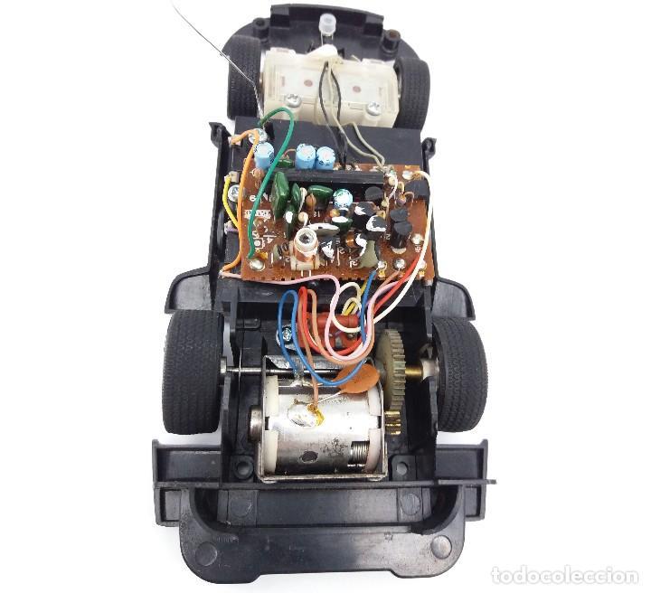Radio Control: Porsche 935 turbo Martini 48 plata de Taiyo referencia 7904-27 - FUNCIONANDO - Foto 3 - 112330683