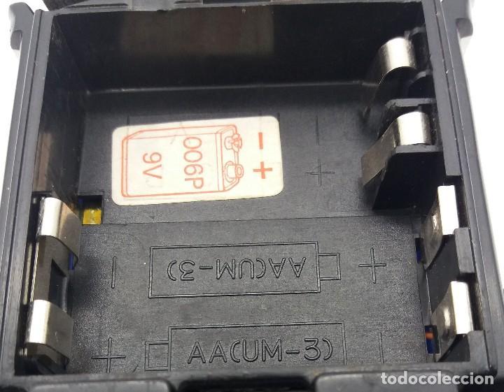 Radio Control: Porsche 935 turbo Martini 48 plata de Taiyo referencia 7904-27 - FUNCIONANDO - Foto 9 - 112330683