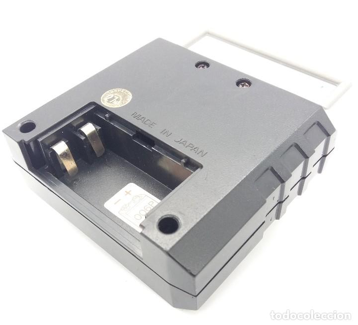 Radio Control: Porsche 935 turbo Martini 48 plata de Taiyo referencia 7904-27 - FUNCIONANDO - Foto 12 - 112330683