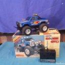 Radio Control: FORD RANGER 4WD NIKKO 1983. Lote 114700526
