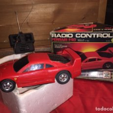Radio Control - Ferrari f40 radio control años 80 - 114786214