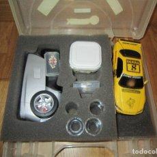 Radio Control: ANTIGUO XMODS DE 1/28 - NISSAN SKYLINE. Lote 136838080