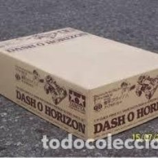 Radio Control: TAMIYA - DASH-O HORIZON BODY PARTS SET 43014 1/14. Lote 119492843