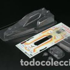 Radio Control: TAMIYA - THE HORNET BODY PARTS SET 40131 1/14. Lote 119493031