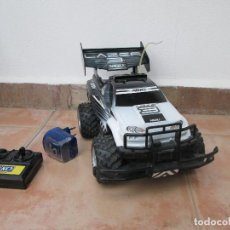 Radio Control: COCHE RADIOCONTROL LAZZER 3 DE NIKKO, FUNCIONANDO AÑOS 90.. Lote 119556999