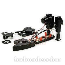 Radio Control: TAMIYA - MOTORICED SUPORT LEGS 1/14 56505 - Foto 2 - 119584363