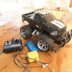 Radio Control: NIKKO DODGE 4X4 RADIOCONTROL. Lote 121464263