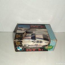 Radio Control: BMW M1 RC... Lote 121651514