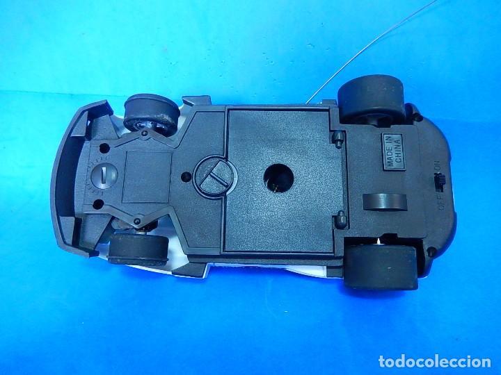 Radio Control: Porche Super Turbo Clasiic 928. Radiocontrol. Radcon. Nº 5805. Fabricado en China. Escala 1/18 - Foto 18 - 122191607