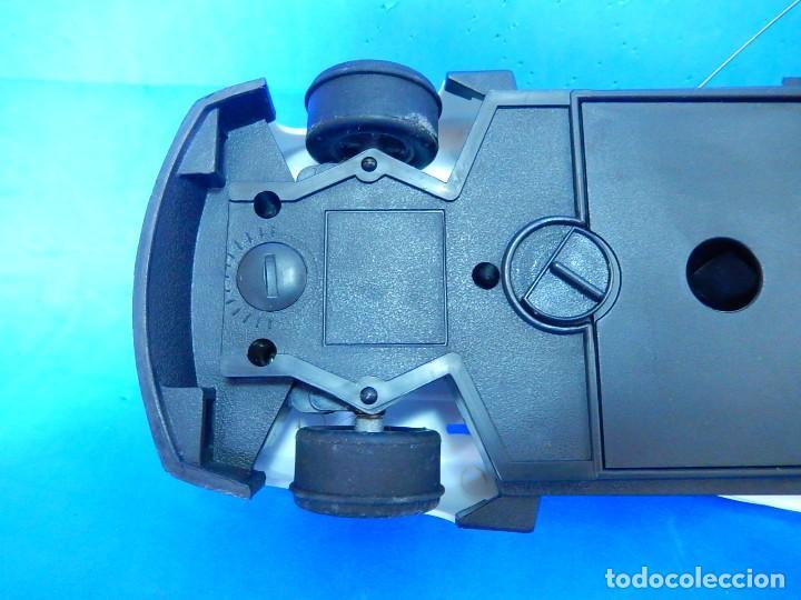 Radio Control: Porche Super Turbo Clasiic 928. Radiocontrol. Radcon. Nº 5805. Fabricado en China. Escala 1/18 - Foto 19 - 122191607