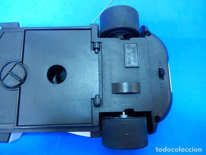 Radio Control: Porche Super Turbo Clasiic 928. Radiocontrol. Radcon. Nº 5805. Fabricado en China. Escala 1/18 - Foto 20 - 122191607