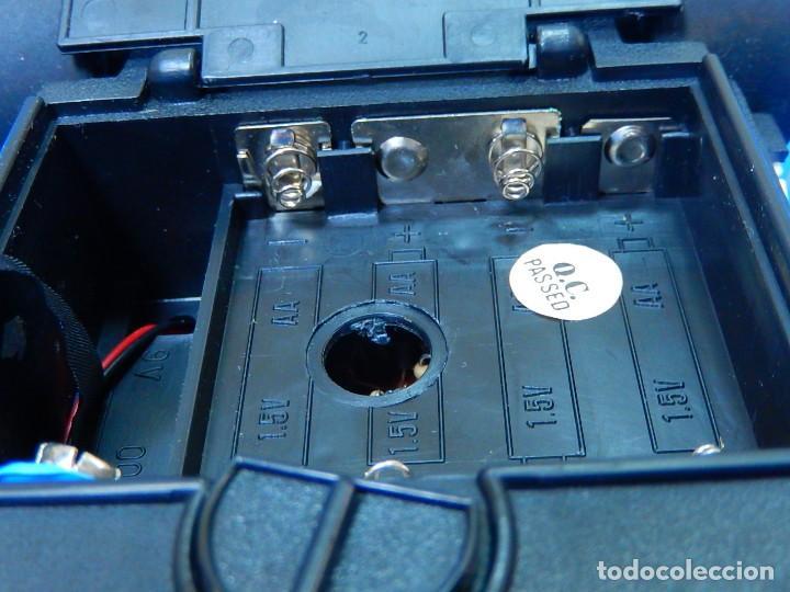 Radio Control: Porche Super Turbo Clasiic 928. Radiocontrol. Radcon. Nº 5805. Fabricado en China. Escala 1/18 - Foto 21 - 122191607