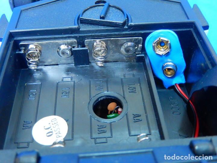 Radio Control: Porche Super Turbo Clasiic 928. Radiocontrol. Radcon. Nº 5805. Fabricado en China. Escala 1/18 - Foto 22 - 122191607