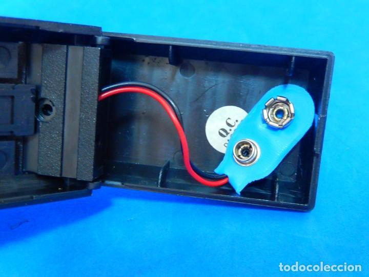 Radio Control: Porche Super Turbo Clasiic 928. Radiocontrol. Radcon. Nº 5805. Fabricado en China. Escala 1/18 - Foto 25 - 122191607
