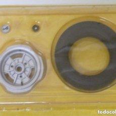 Radio Control: RUEDA RENAULT ALPINE KIT A ESCALA 1/8 TIPO POCHER. Lote 122298283
