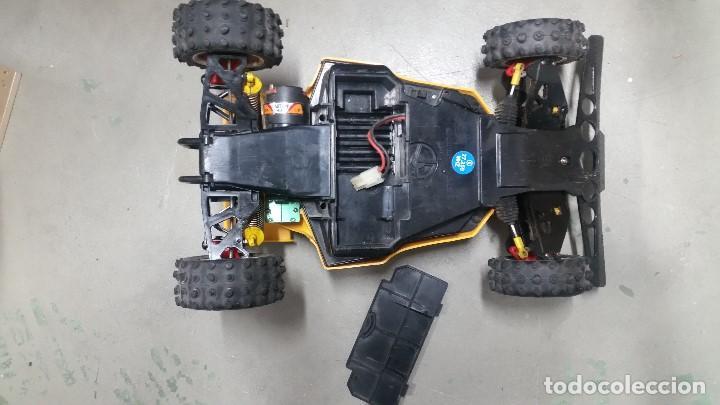 Radio Control: Coche buggy a radiocontrol - Foto 7 - 127899755