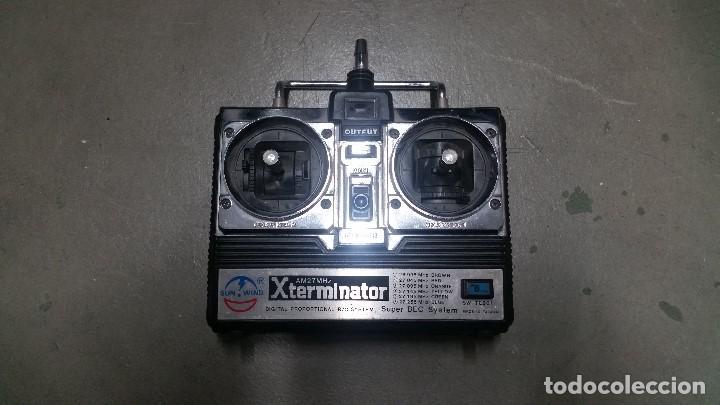 Radio Control: Coche buggy a radiocontrol - Foto 8 - 127899755