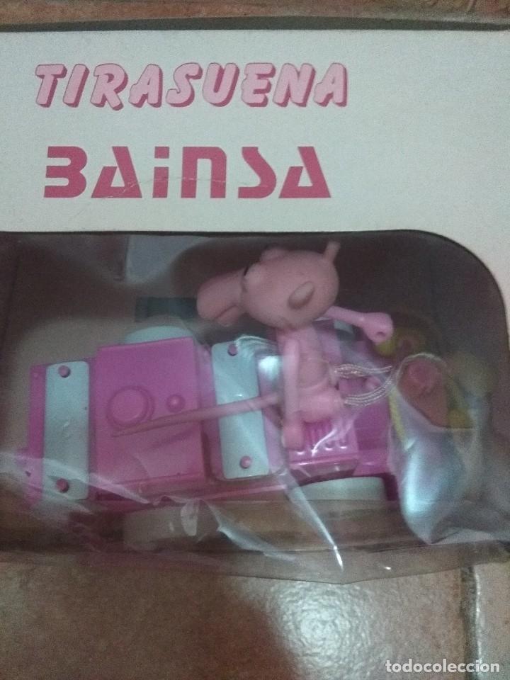 Radio Control: Caravana de juguete pantera rosa - Foto 5 - 107356203