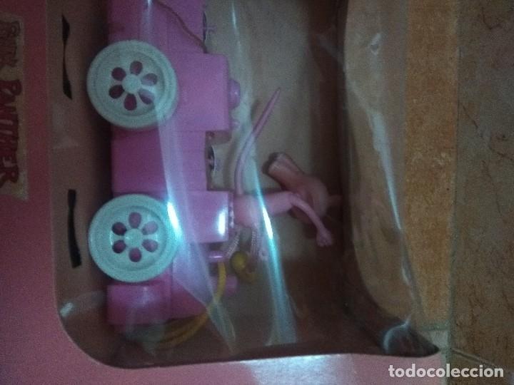 Radio Control: Caravana de juguete pantera rosa - Foto 7 - 107356203