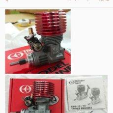 Radio Control: MOTOR EVO 12 PARA COCHE .THUNDER TIGER.ENVIO INCLUIDO. Lote 129425143