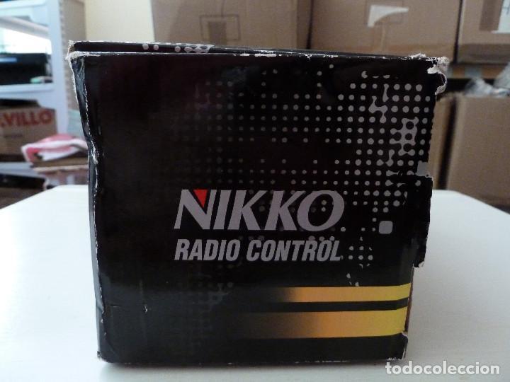 Radio Control: JEEP RADIO CONTROL NIKKO ESCALA 1/24 - Foto 2 - 132888022