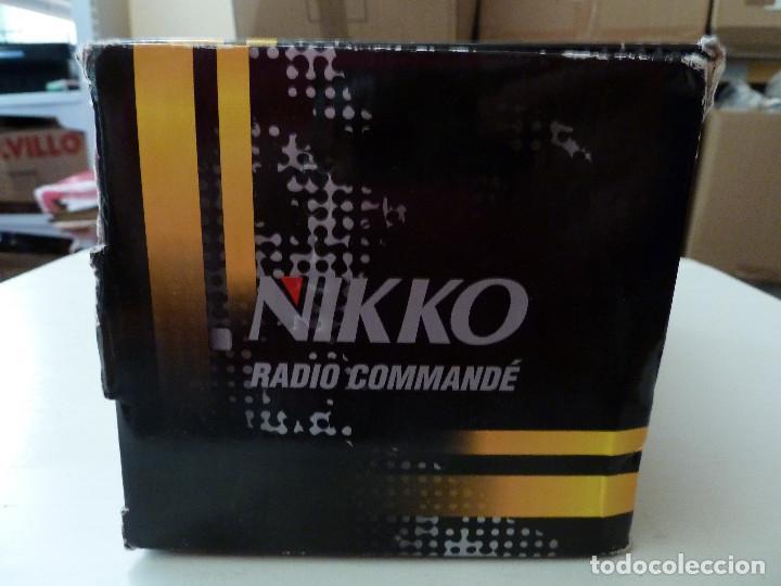 Radio Control: JEEP RADIO CONTROL NIKKO ESCALA 1/24 - Foto 4 - 132888022