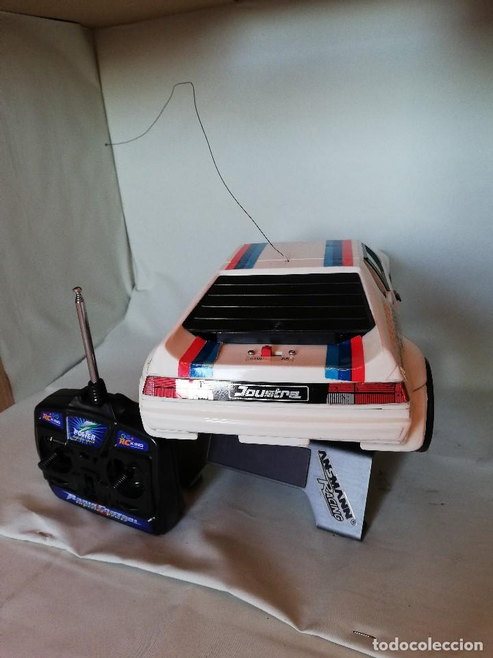 Radio Control: Bmw M1 JOUSTRA mide 35 cmts - Foto 4 - 147163376