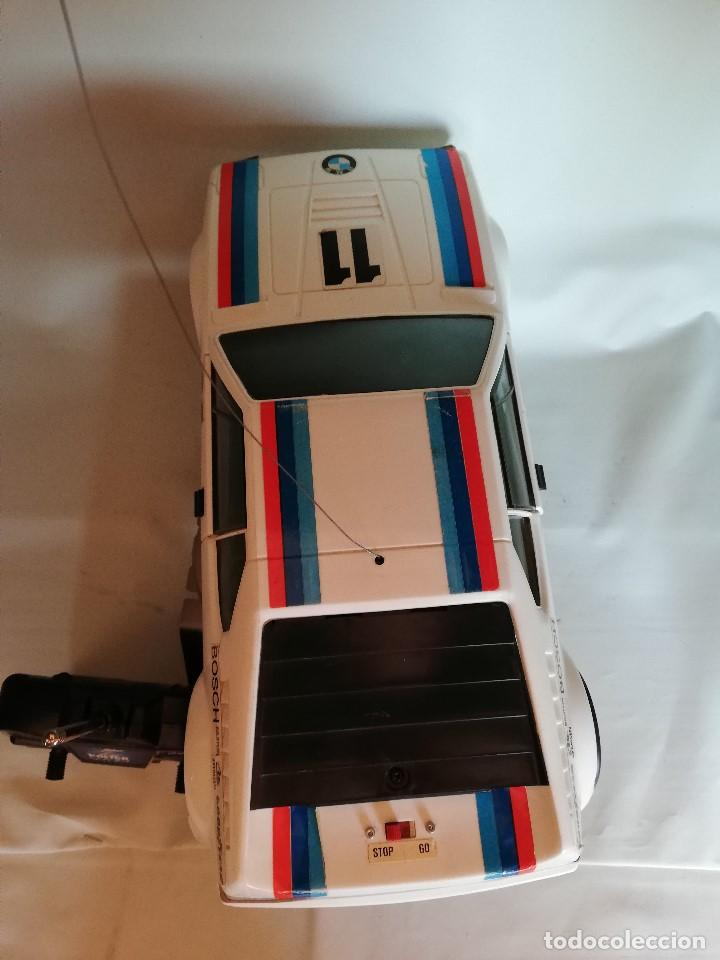 Radio Control: Bmw M1 JOUSTRA mide 35 cmts - Foto 5 - 147163376