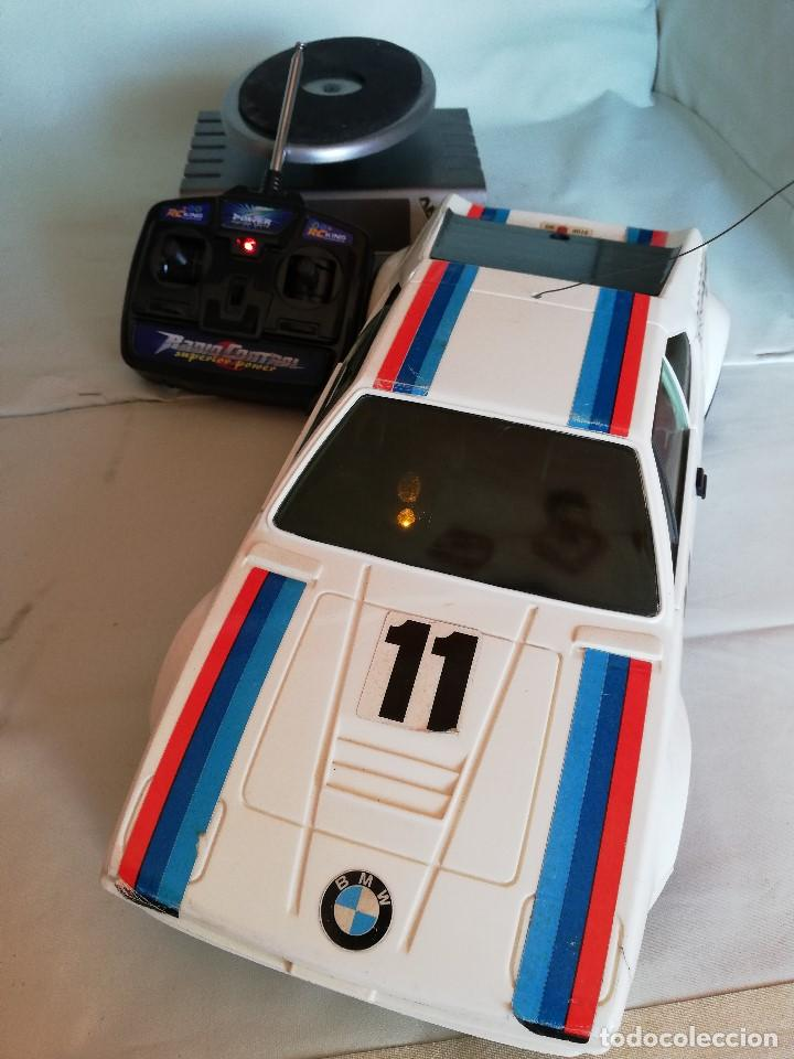 Radio Control: Bmw M1 JOUSTRA mide 35 cmts - Foto 7 - 147163376