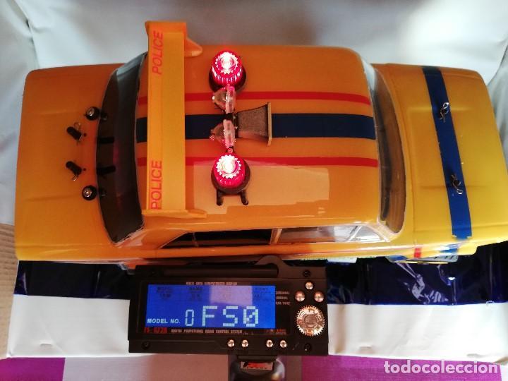 Radio Control: SEAT 124 RC - Foto 4 - 134124634