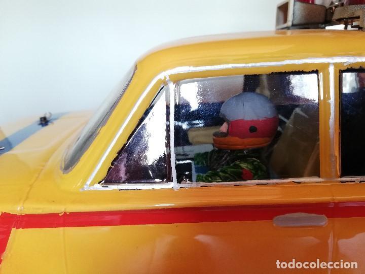 Radio Control: SEAT 124 RC - Foto 5 - 134124634