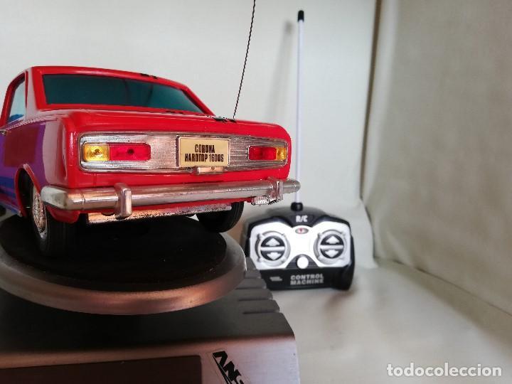 Radio Control: TOYOTA CORONA de NIHON MOKEY JAPAN 60¨* - 70* - Foto 5 - 134125942