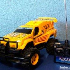 Radio Control: COCHE TELEDIRIGIDO NIKKO. Lote 134129506