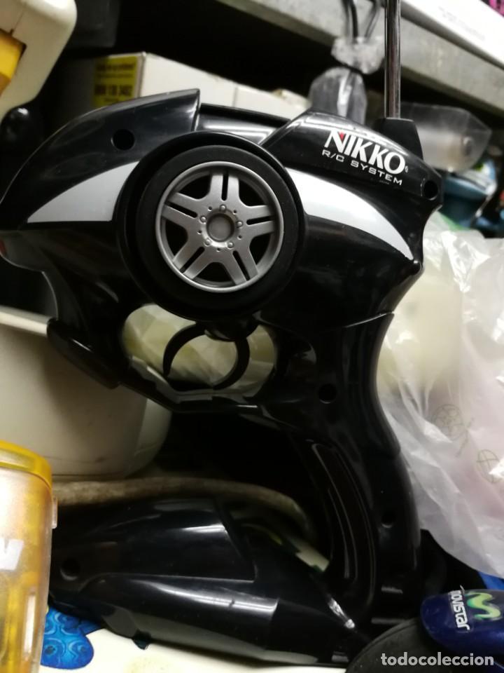 Radio Control: MOTO RADIOCONTROL HONDA MOVISTAR REPSOL de la marca NIKKO - Foto 3 - 134867986