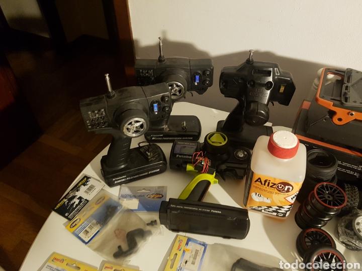 Radio Control: Coches Rc 1/10 y 1/8 - Foto 4 - 136418613