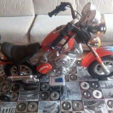 Radio Control: MOTO JUGUETE DE BATERIA. Lote 140273022